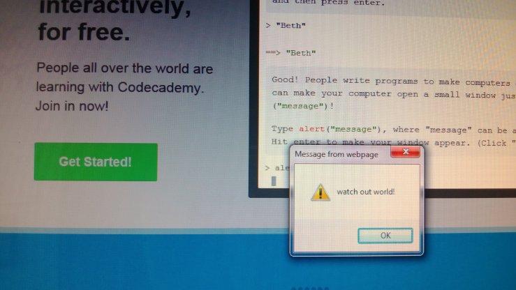 code.org text box